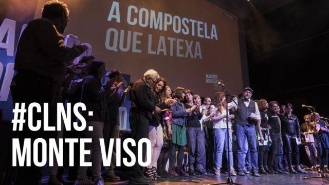 Monte Viso (Versión Compos Late Night Show)