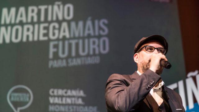 Máis Futuro para Santiago