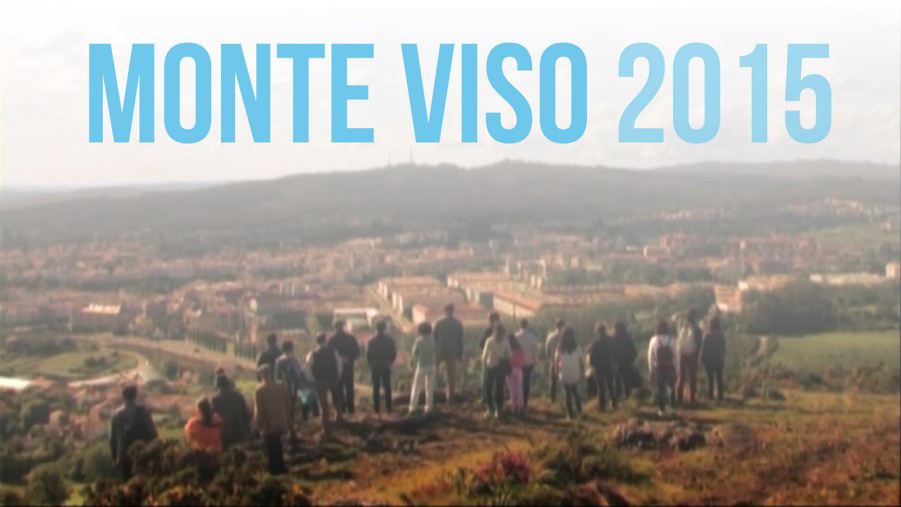 Monte Viso 2015