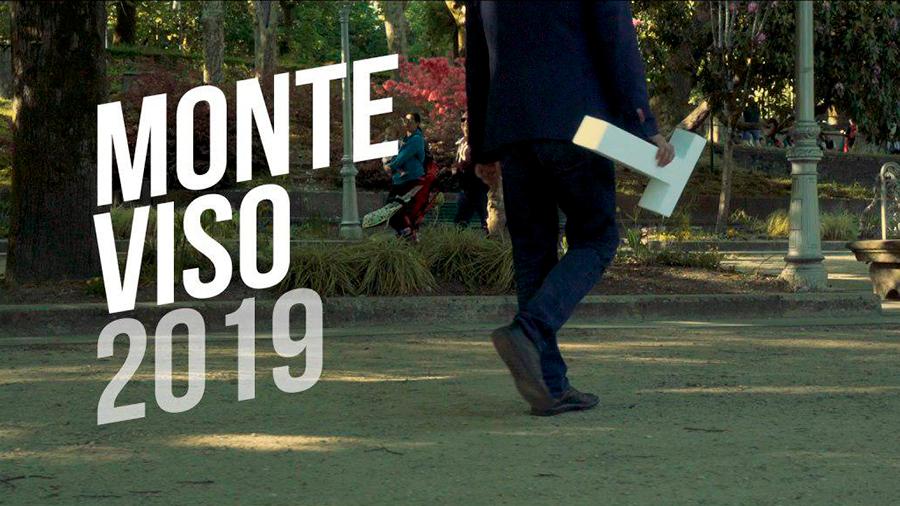 Monte Viso 2019